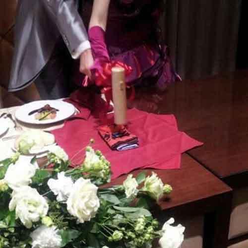 Làm đám cưới thật với cô dâu ảo - 5
