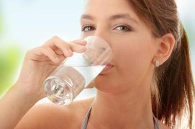 """Uống nước để đẹp hơn """"gấp 7 lần""""! - 4"""