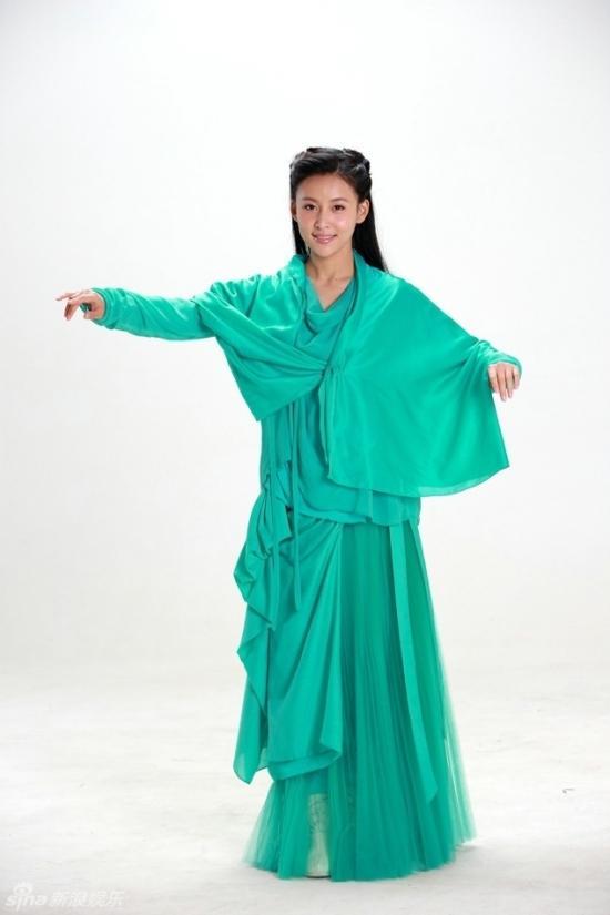 Bức xúc với Tân Thiên long bát bộ - 6