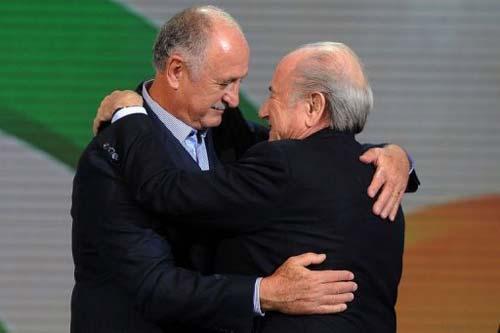 TBN chờ Brazil, Italia tại Confed Cup - 1