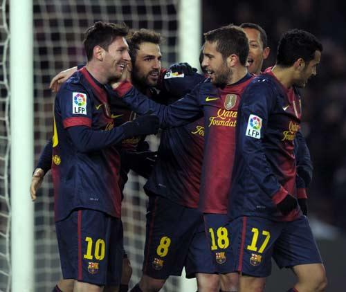 Messi: Ngày ấy đã cận kề - 1