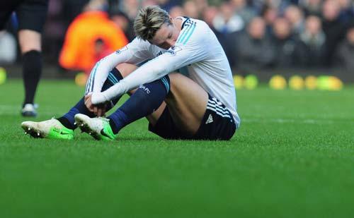 Chelsea–Benitez: Nhanh đến và nhanh đi? - 2