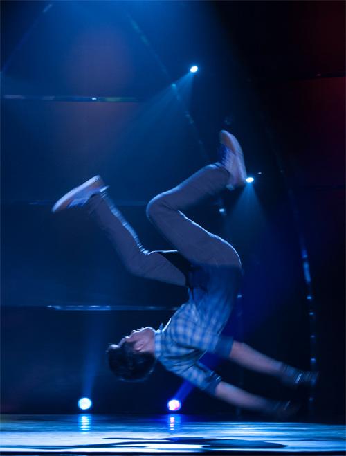 Bước nhảy lộ diện ứng viên quán quân - 13