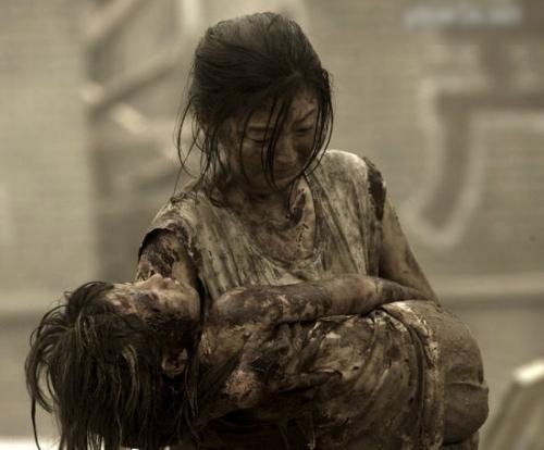 """Xúc cảm mạnh phim về """"ngày tận thế"""" - 5"""