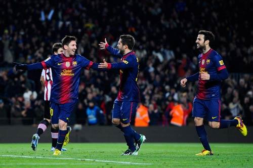 Barca của Tito: Bước trên kỷ lục - 2