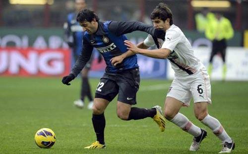 Inter - Palermo: Pha đốt đền tai hại - 1