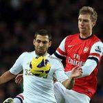 Bóng đá - Arsenal - Swansea: Tiếp chuỗi ngày buồn