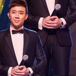 Ca nhạc - MTV - Trấn Thành rách quần trên sân khấu