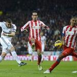 Bóng đá - Real - Atletico: Ám ảnh lời nguyền