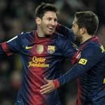 Bóng đá - Messi: Ngày ấy đã cận kề