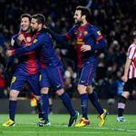 Bóng đá - Barca của Tito: Bước trên kỷ lục