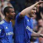Bóng đá - HOT: Lampard và Cole ở lại Chelsea