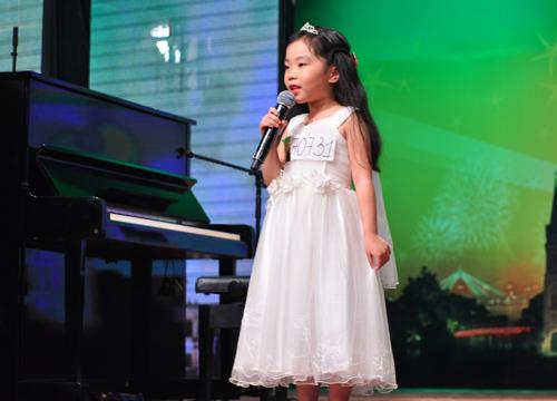 Got Talent: Cụ bà nhảy Gangnam Style - 9