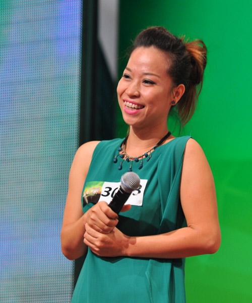 Got Talent: Cụ bà nhảy Gangnam Style - 7