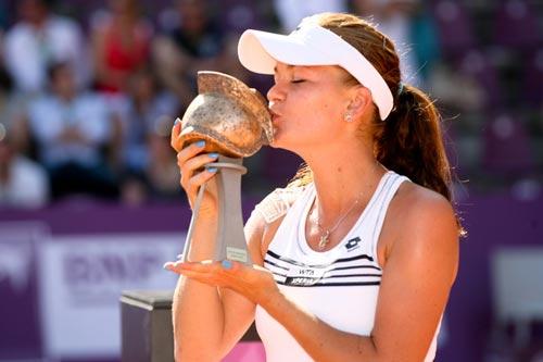 Azarenka & Serena lập kỷ lục tiền thưởng - 1