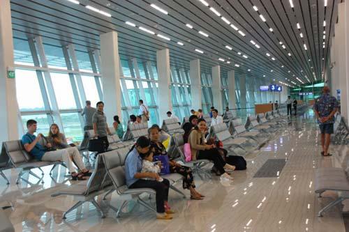 Sân bay quốc tế Phú Quốc chính thức hoạt động - 2