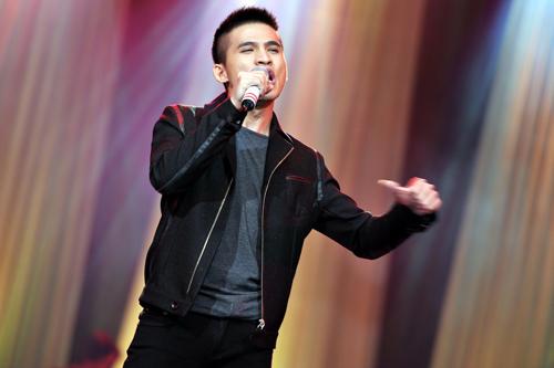 """Đoan Trang """"đổi gió"""" cho Bài hát Việt - 12"""