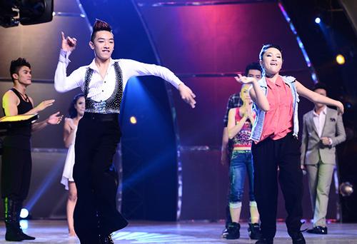 Bước nhảy tìm ra top 4 tài năng - 11