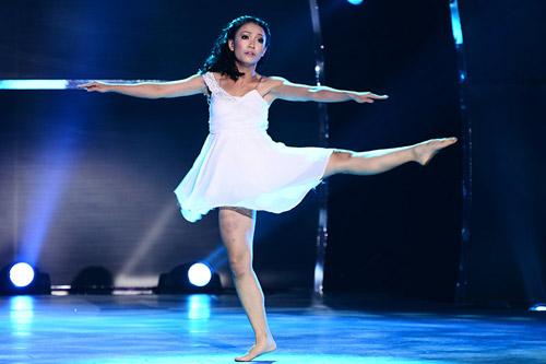 Bước nhảy tìm ra top 4 tài năng - 17