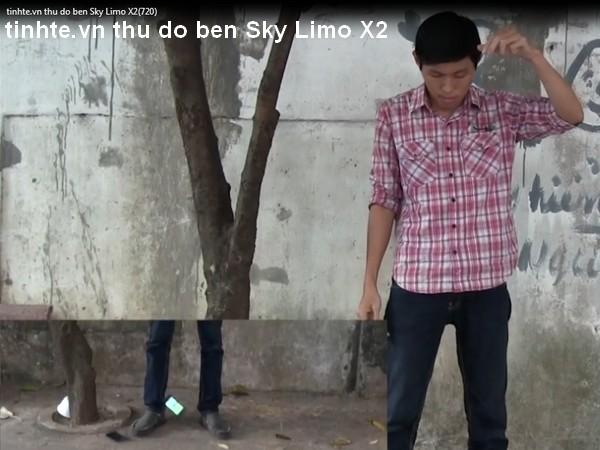 Sky Limo X2: Bền nhất, bảo hành tốt nhất! - 1