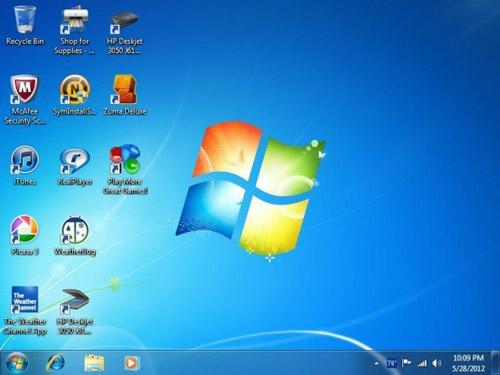 Những phần mềm tốt nhất nên cài khi mới mua PC - 1
