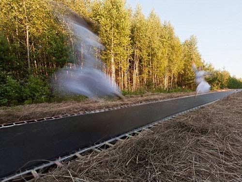 Con đường lò xo dài nhất thế giới - 4