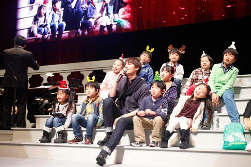 Lee Min Ho làm nức lòng fan Nhật - 6