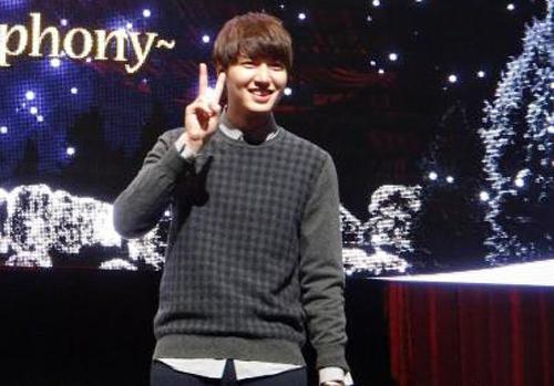 Lee Min Ho làm nức lòng fan Nhật - 10