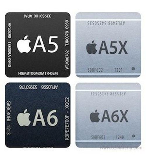 """Apple cần 12-18 tháng để """"tuyệt tình"""" với Samsung - 1"""