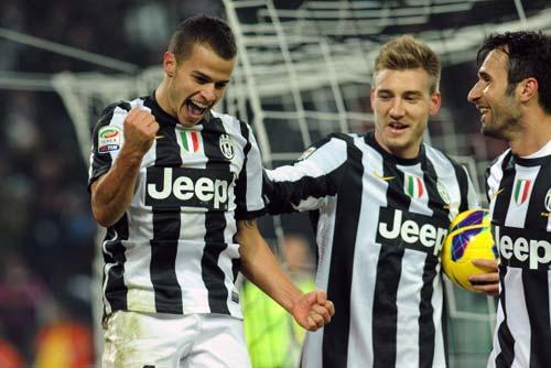 Serie A sau V15: Đại gia trở lại - 2