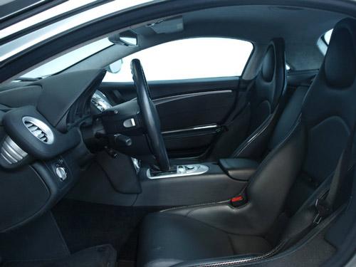 """Mercedes-Benz SLR McLaren màu """"rằn ri"""" - 4"""