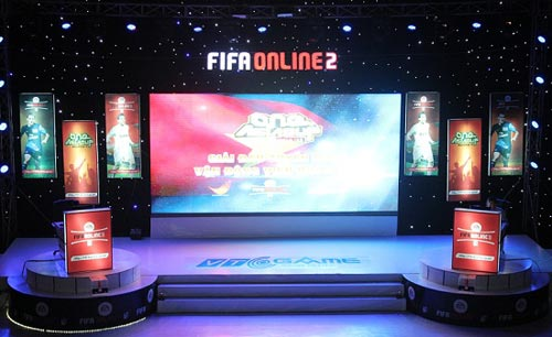 ĐT FIFA Online 2 xuất quân tới Malaysia - 1