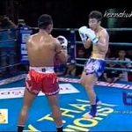 Thể thao - Video: Muay Thai hạ knock-out Tán thủ