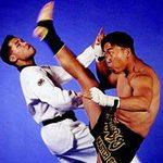Võ thuật - Quyền Anh - Video: Muay Thai đọ sức với Taekwondo