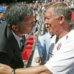 """Bóng đá - Sir Alex """"tiến cử"""" Mourinho"""