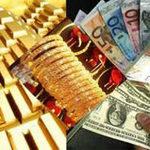 Tài chính - Bất động sản - Vàng tăng nhẹ đầu tuần