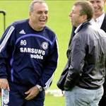 Bóng đá - Chán Benitez, Abramovich nhớ Avram Grant