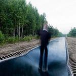 Phi thường - kỳ quặc - Con đường lò xo dài nhất thế giới