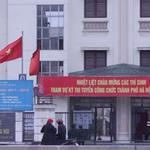 Tin tức trong ngày - 2013, HN đề xuất tăng hơn 9.000 công chức