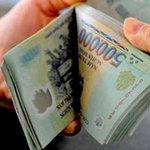 Tài chính - Bất động sản - Nợ lương cắt thưởng, dân văn phòng kêu trời