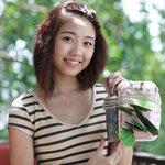 Bạn trẻ - Cuộc sống - Sản phẩm handmade ấn tượng của Miss Teen