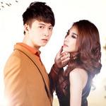 Ngôi sao điện ảnh - Kiến Huy, Tú Quỳnh công khai tình yêu