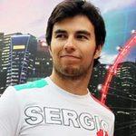 """Thể thao - F1 - Perez: """"Tôi đến đây để giành chức vô địch"""""""