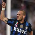 Bóng đá - Sneijder ra đi: Paris hay Manchester?