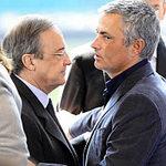 Bóng đá - Mourinho phó mặc tương lai cho Perez