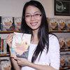 Lâm Phương Lam ra sách đầu tay