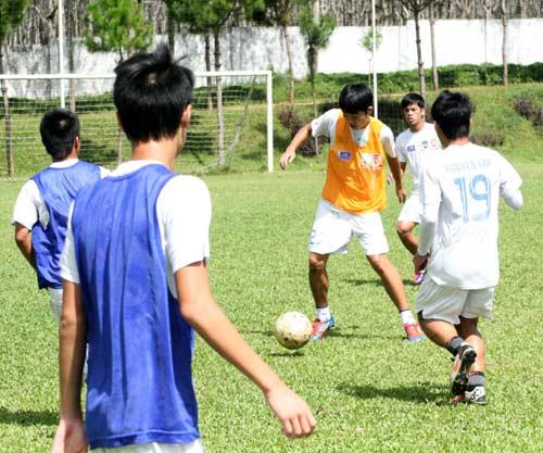 HA.GL-Arsenal JMG: Gieo mầm hy vọng (Bài 2) - 5