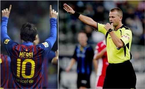 Messi vượt Muller: Thời khắc đã đến - 1