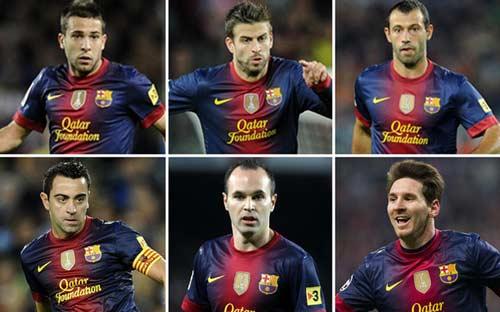 """HOT: Neymar """"cược"""" Messi sẽ giành QBV - 1"""