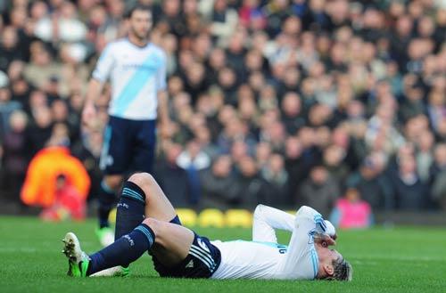 """Chelsea: Hãy """"trảm"""" Torres! - 1"""